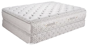 Orthepdic mattress